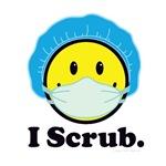 I Scrub