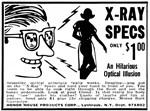 X-Ray Specs