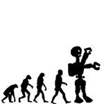 Robot Evolution 2013