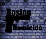 Boston Homicide 2