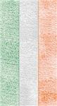 Distressed Irish Flag