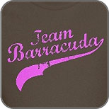 Pink Team Barracuda