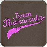 Pink Team Barracuda