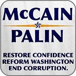 McCain Palin Reform