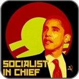 Obama Socialist In Chief