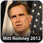 Mitt Romney for President 2012