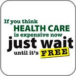 Anti-Obama: Expensive Health Care