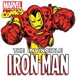 The Invincible Iron Man 2