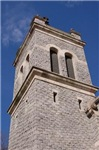 Immaculate Conception Catholic Church Tower