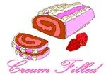 Cream Filled