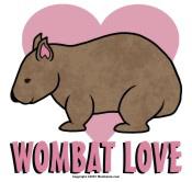 Wombat Love II