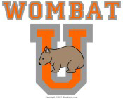 Wombat U III