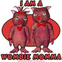 Wombie Momma