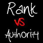 Rank Authority
