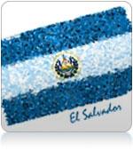 El Salvador Pintado