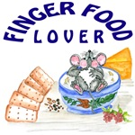 Finger Food Lover (Boys and Girls)