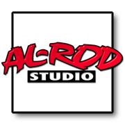 Al-Rod Studio Logo