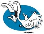 Boat Duck Logo