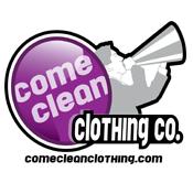Come Clean Logo