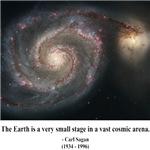 Carl Sagan A