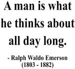Ralph Waldo Emerson 9