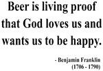 Benjamin Franklin 8