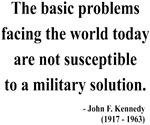 John F. Kennedy 7