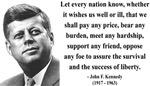 John F. Kennedy 14