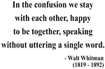 Walter Whitman 4