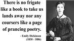 Emily Dickinson 10