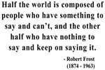 Robert Frost 14