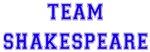 Team Shakespeare