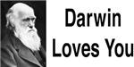 Darwin Loves You