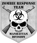 Zombie Response Team: Manhattan Division