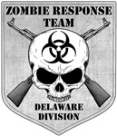 Zombie Response Team: Delaware Division