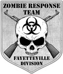 Zombie Response Team: Fayetteville Division
