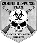 Zombie Response Team: Rancho Cucamonga Division