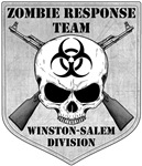 Zombie Response Team: Winston-Salem Division