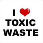 I Love Toxic Waste
