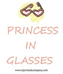 Princess In Glasses