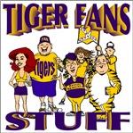 Tiger Fans Stuff