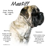 Mastiff (light brindle)