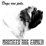 Mastiff Family
