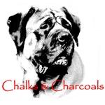 Chalks & Charcoal