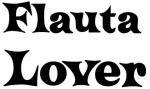Flauta lover