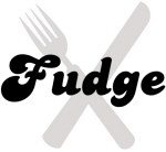 Fudge (fork and knife)