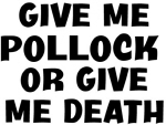 Give me Pollock