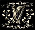 Sons of Erin Glory Waits