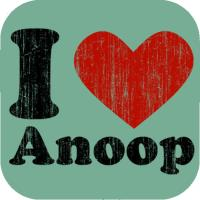 I heart Anoop