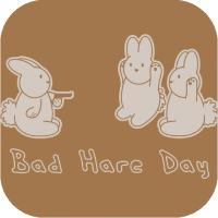 Bad Hare Day